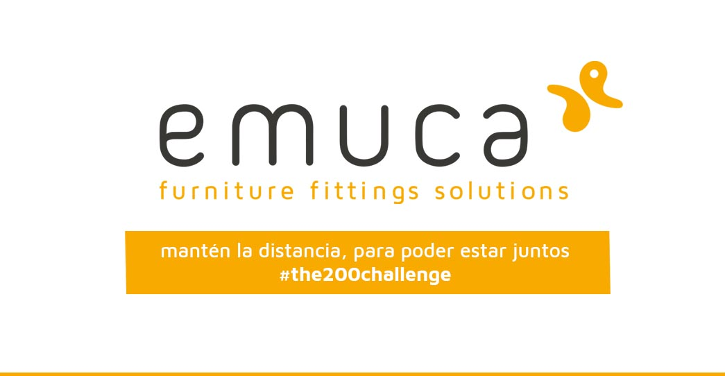Nos sumamos al reto  global #The200Challenge