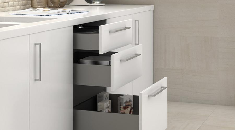 soluciones almacenaje cocina